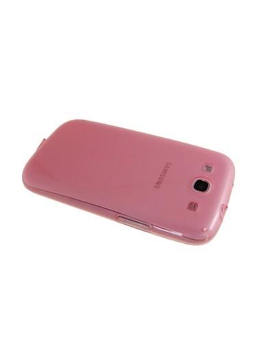 Samsung Samsung I9300 Galaxy S3 Protective Cover Orjinal Kılıf - Pembe Efc-1G6Wpecstd Renkli